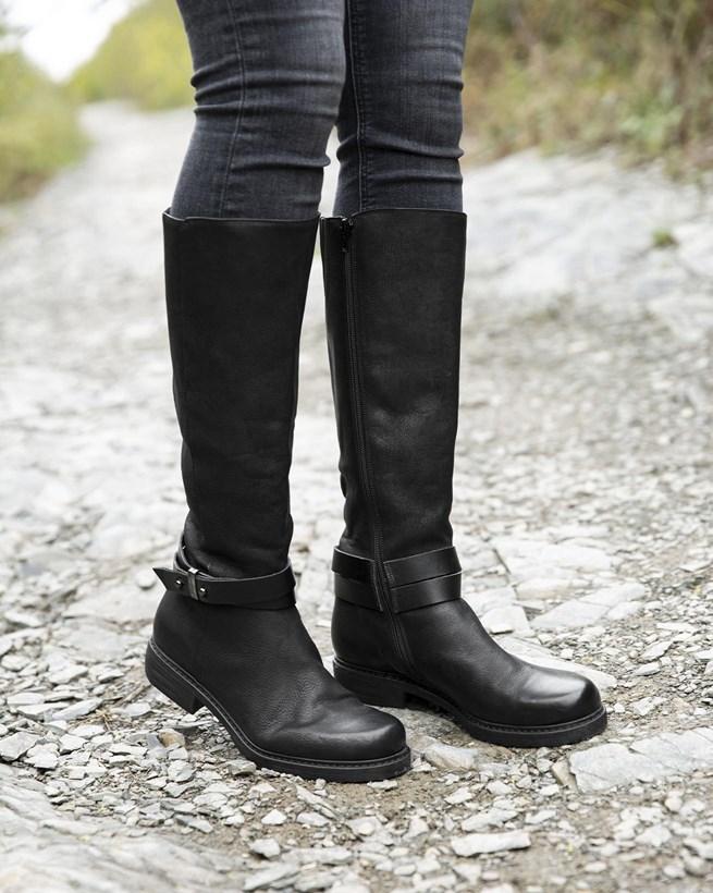 City Riding Boots