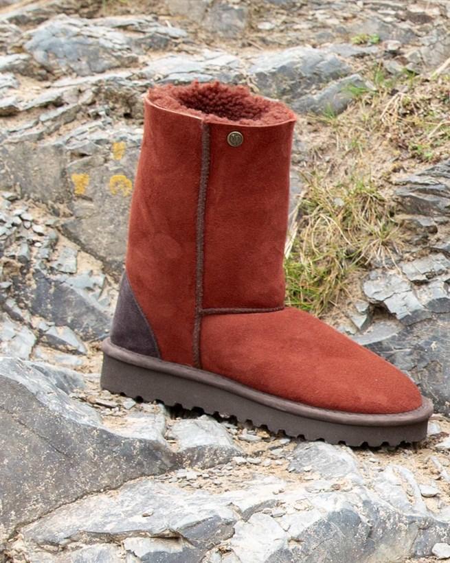 Original Celt Boots