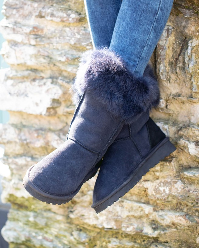 Toscana Regular Boots