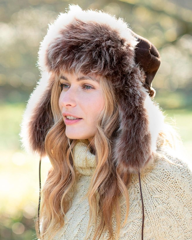 Toscana Trapper Hat
