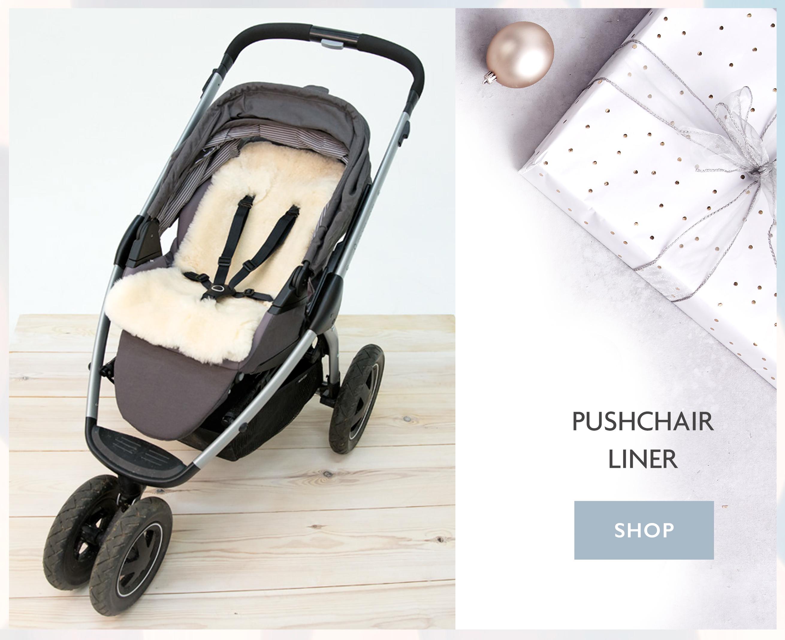 Pushchair Liner
