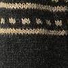 Charcoal Stripe
