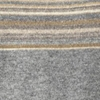 Grey / Melange Stripe